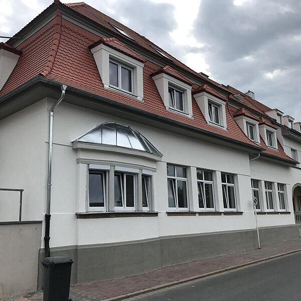 Bamberg, Erlichstraße 15