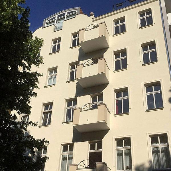 Berlin, Galvanistraße 2