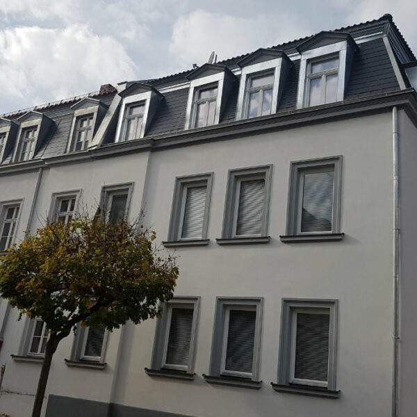 Bamberg, Altenburger Str.