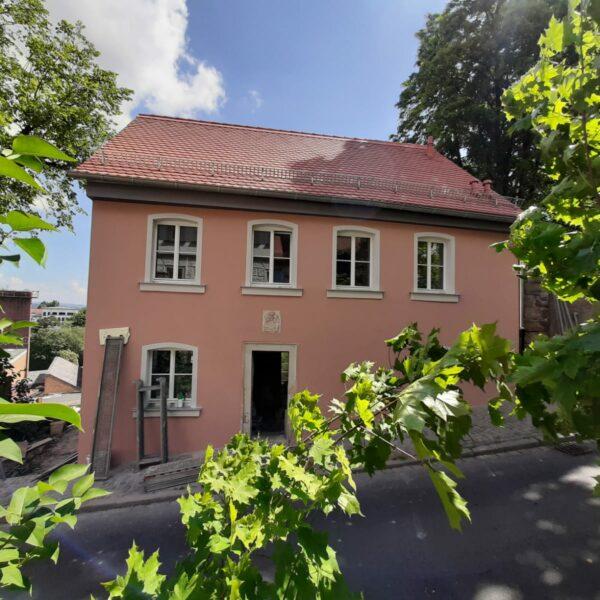 Bamberg, Maienbrunnen